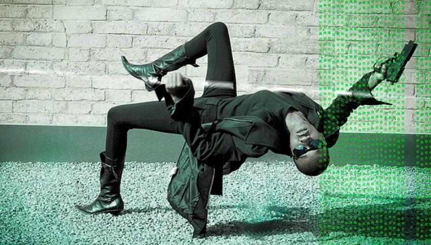 The Matrix ritornerà al cinema, ma i social non lo vogliono