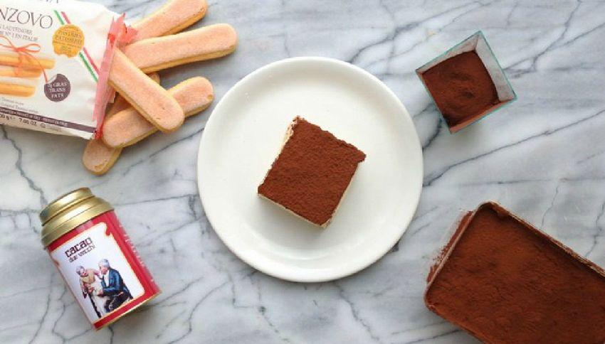 21 marzo Tiramisù Day: ecco quello che non sapete di questo dolce