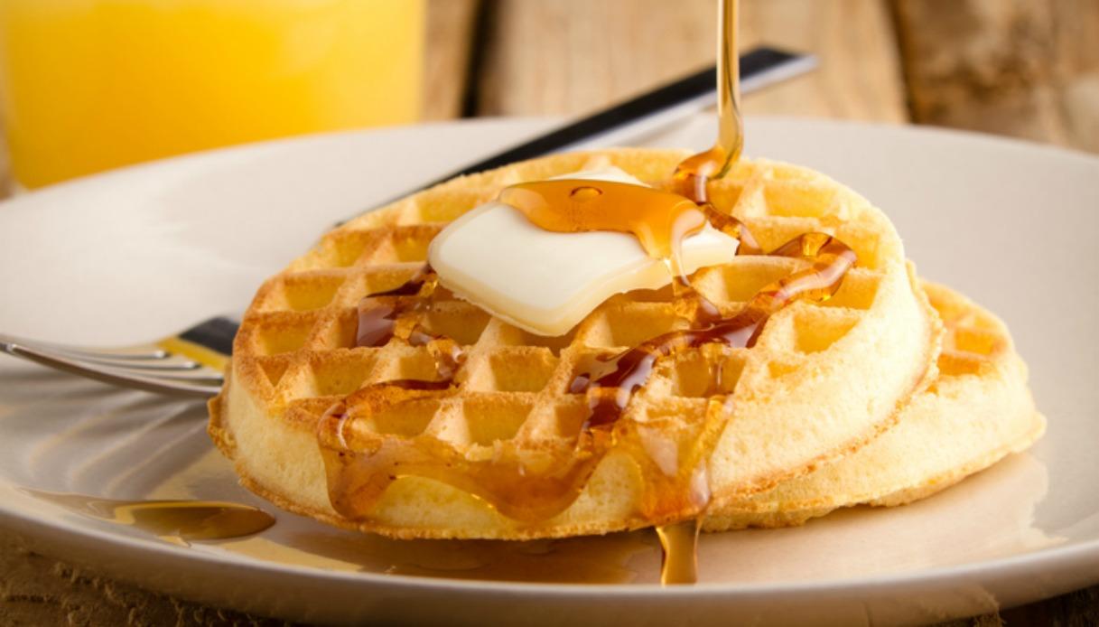 Waffle Day: ecco cos'è e quando si festeggia il dolce svedese
