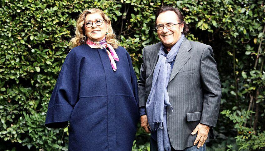 Al Bano e Romina, rinviato il concerto a Zurigo. Ecco perchè