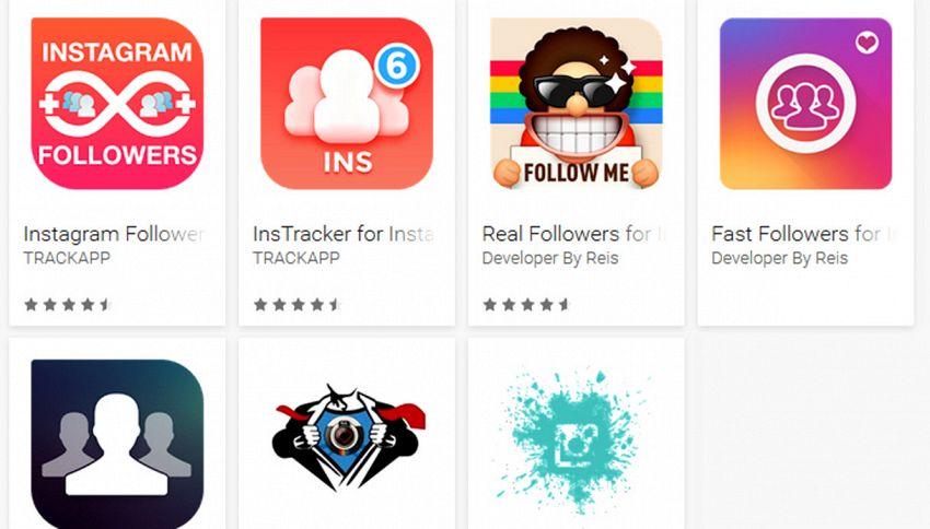 Attenzione a queste app: non installatele sul vostro smartphone