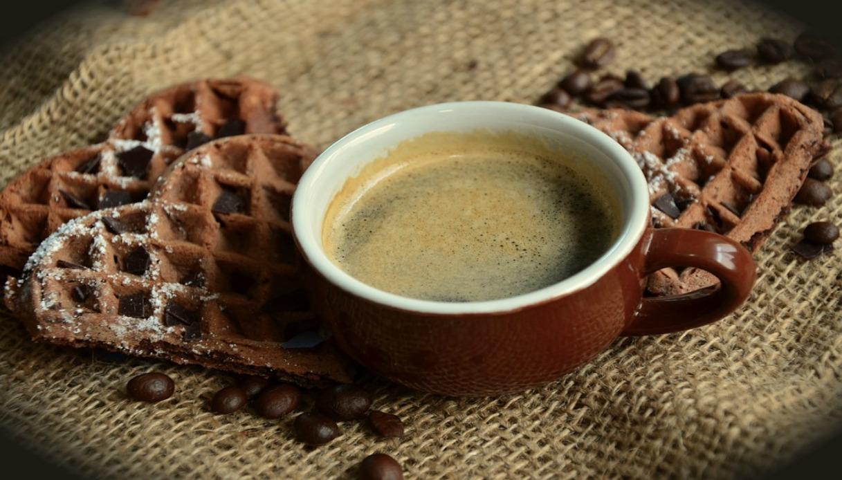 Caffé e cacao, insieme migliorano le funzioni del cervello