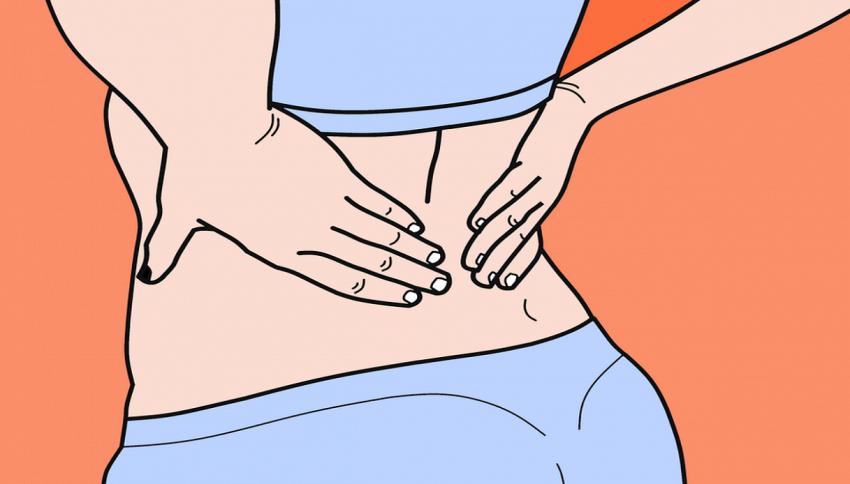 Mal di schiena: muoverti meglio per prevenirlo