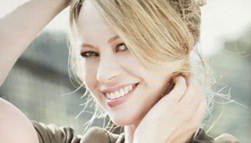 Anna Falchi ha visto gli UFO: il racconto choc dell'attrice