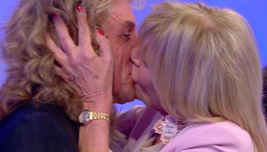 Colpo di testa di Gemma: Giorgio e Tina inorriditi