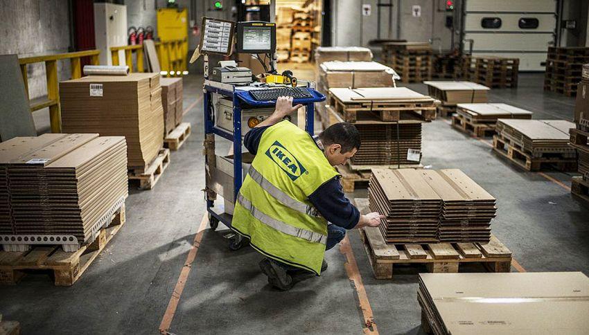 La novità Ikea che rivoluzionerà la vostra vita