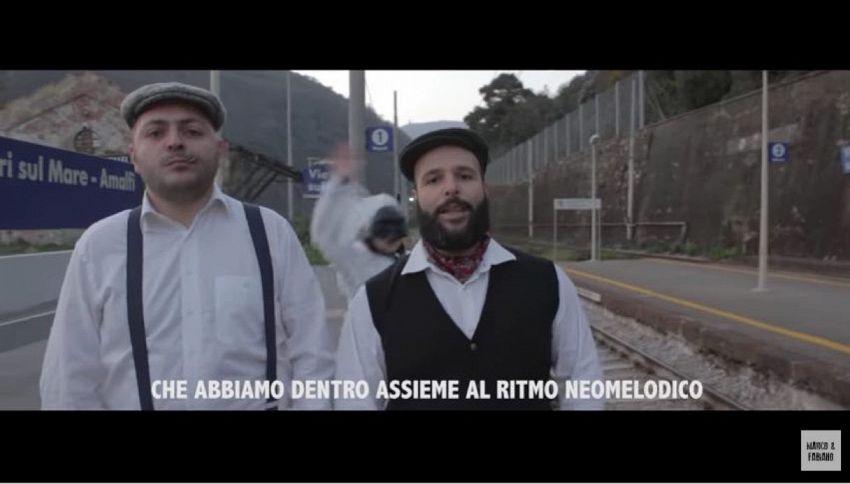 Meridionali's Kalma, la parodia 'Made in Sud' di Marco e Fabiano