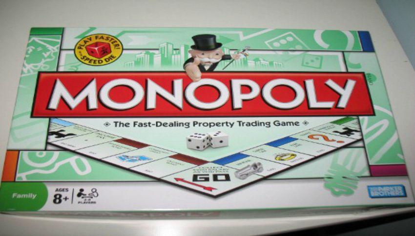 Monopoly, T-rex e pinguini, arrivano i nuovi segnalini