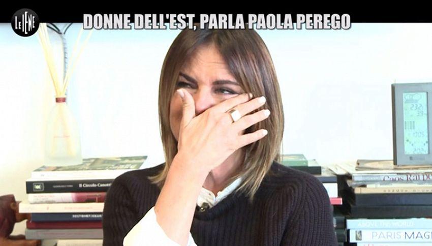 """La Perego attacca: """"Messa in mezzo"""". Dura replica della Rai"""