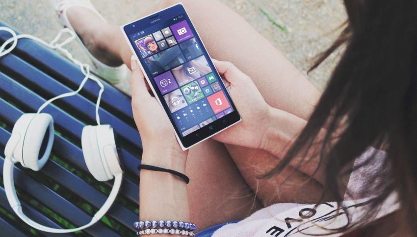 Drammi 2.0: quando lo smartphone finisce nelle mani sbagliate