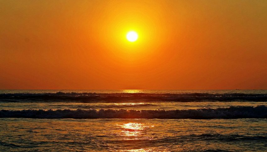 Vitamina D: in primavera 10 minuti di sole al giorno