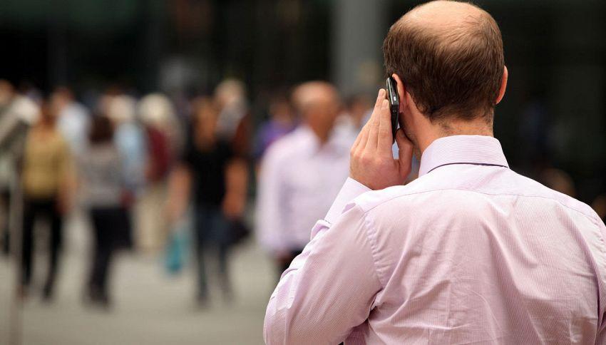 Chiamate moleste al cellulare? Ecco come dire basta