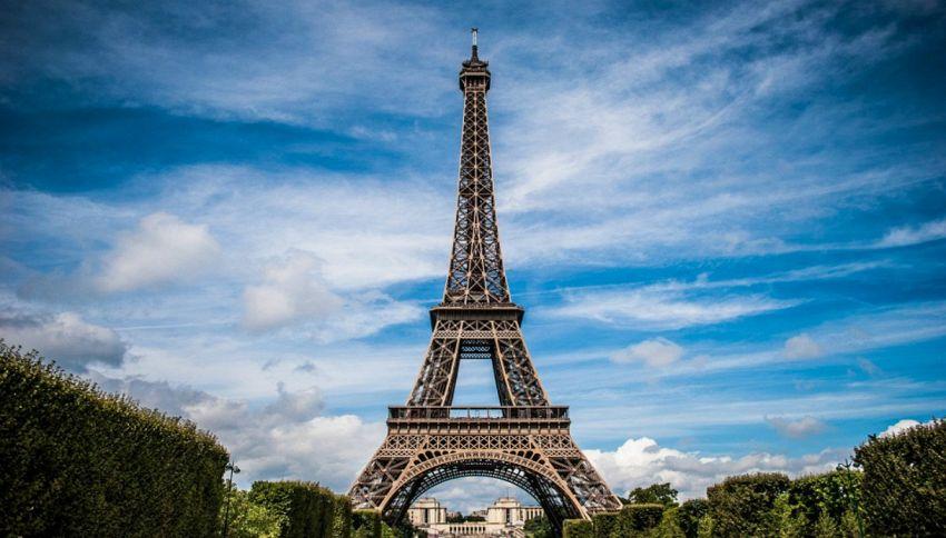 Anche Londra voleva la sua Torre Eiffel