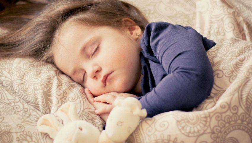 Aprile dolce dormire: riposo contro la stanchezza