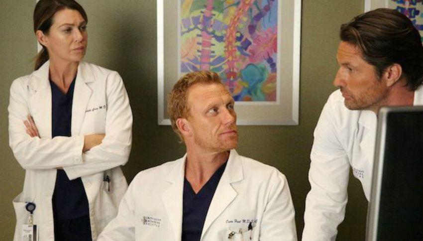 Ellen Pompeo svela quando finirà Grey's Anatomy