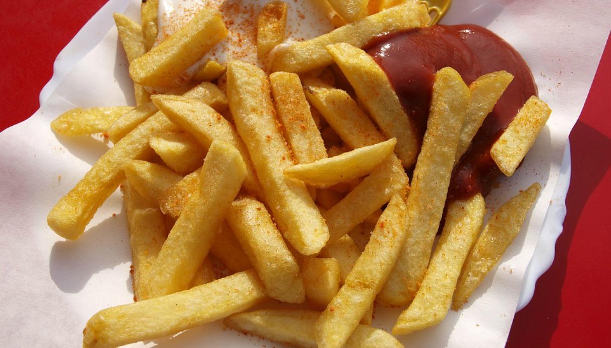 La puzza di fritto è reato? Pare di si