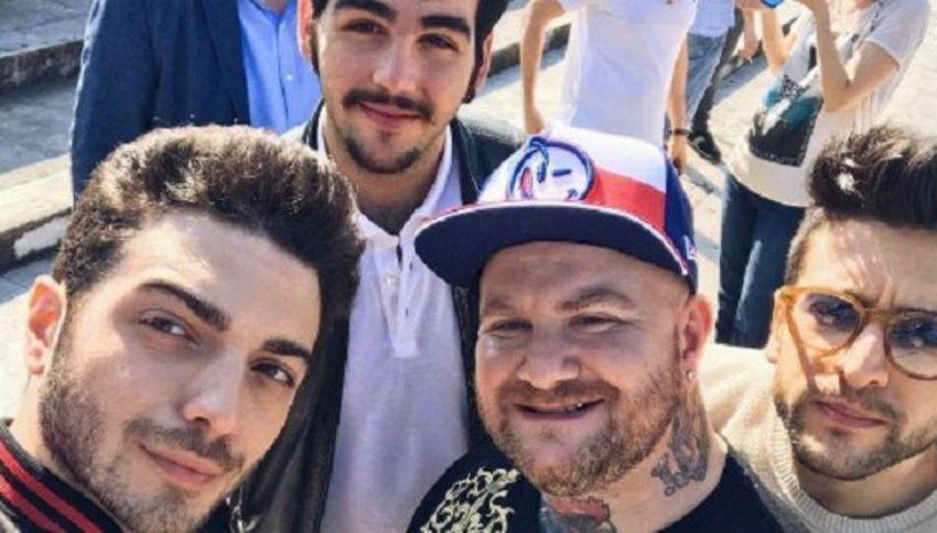 Carpool Karaoke arriva dagli USA in Italia, ecco chi lo condurrà