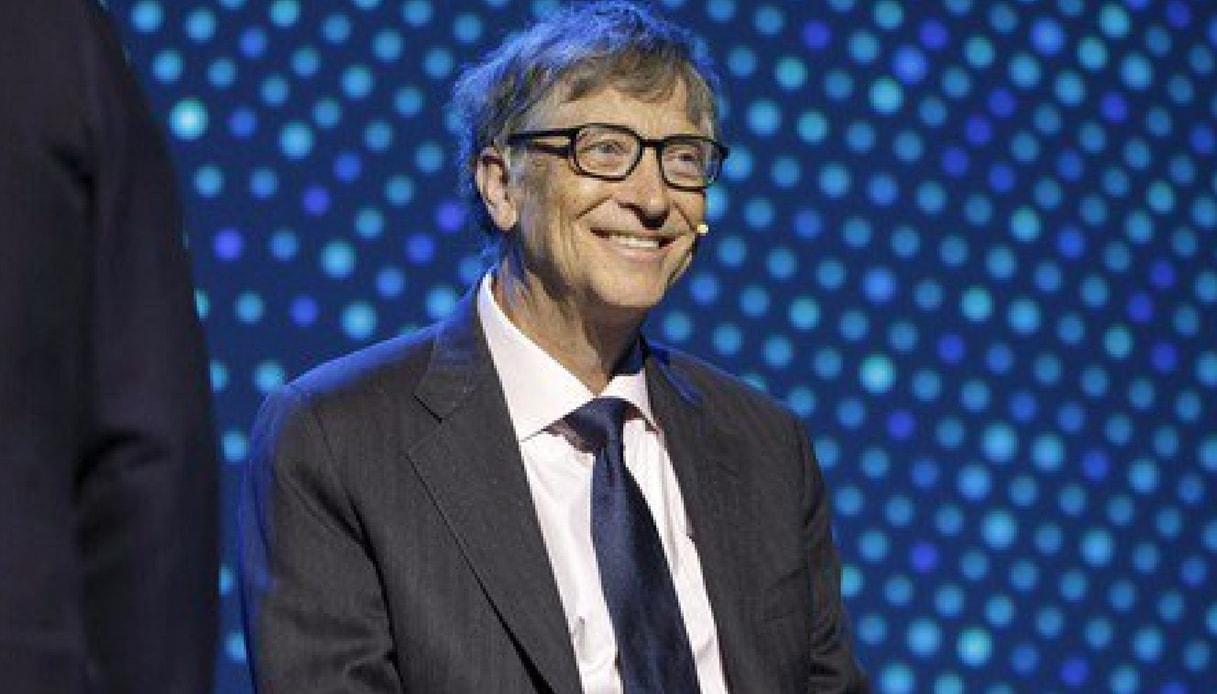 La lettera-appello del pastore sardo a Bill Gates