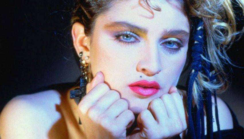 """Madonna contro il film sulla sua vita: """"Sono solo ciarlatani"""""""