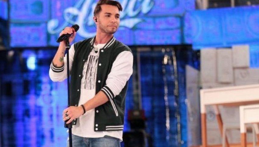 """""""Il meglio sta arrivando"""", il nuovo singolo di Marco Carta"""