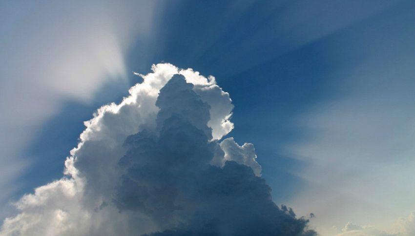 Catalogate 11 nuove tipologie di nubi