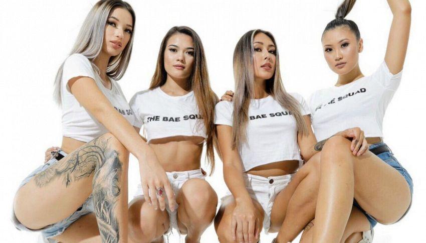 Cos'è Pussy Slap il nuovo folle gioco delle ragazze sui social