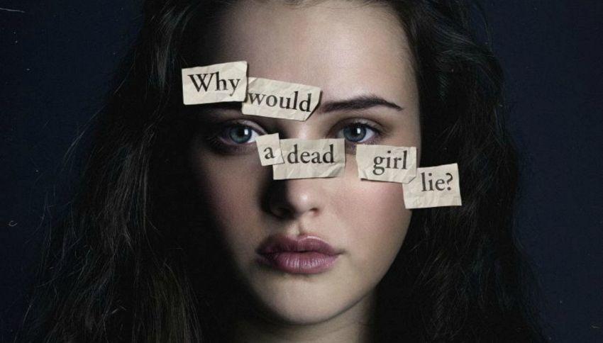 Cos'è Tredici: il nuovo telefilm di Selena Gomez che fa discutere