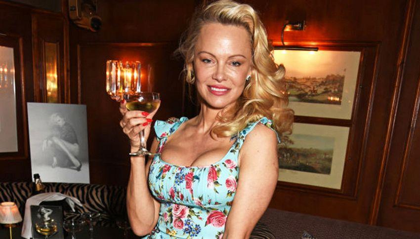 Da Nicholas Cage a Pamela Anderson, 5 vip in bancarotta