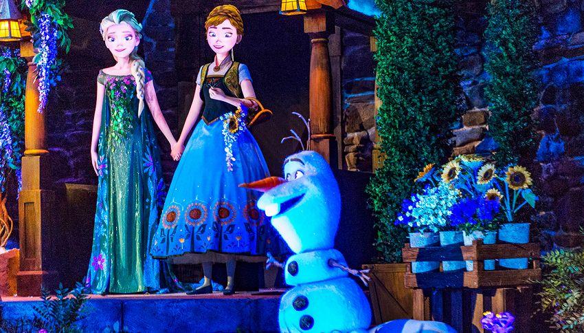 Disney: ecco l'annuncio che tutti aspettavano
