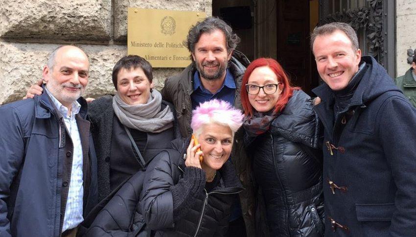 Masterchef cambia: Antonia Klugmann prenderà il posto di Cracco