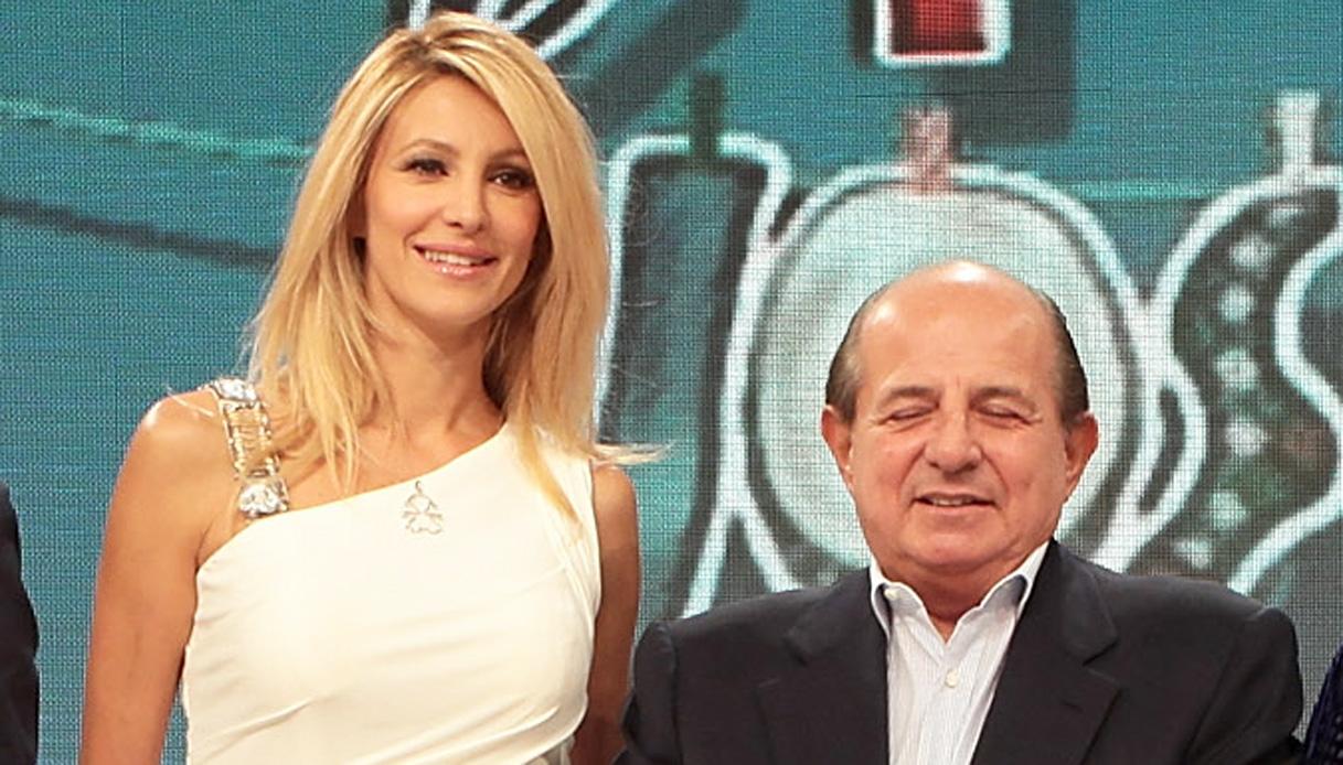 """Adriana Volpe conferma la querela: """"Da Magalli parole vili"""""""