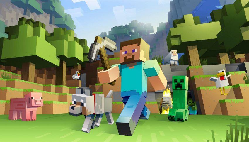 Cosa è Minecraft: guida per mamme e papà alle prime armi