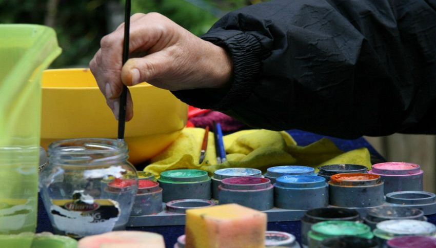 5 hobby creativi che ti renderanno felice