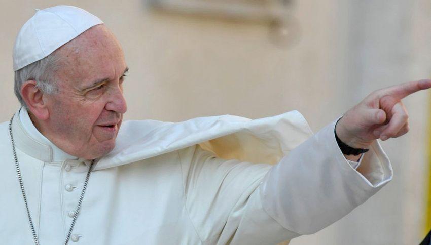 La Lavanderia di Papa Francesco per senzatetto apre a Roma