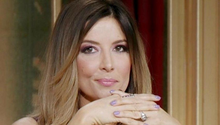 """Selvaggia Lucarelli non parteciperà alla finale di """"Ballando"""""""