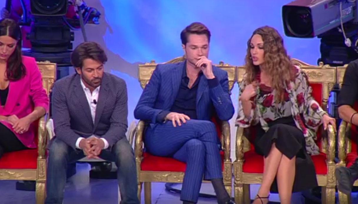 Gianni Sperti accusa Rosa, la nuova tronista: ecco perché