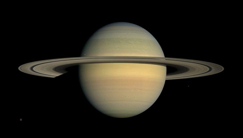 Titano: il progetto per l'esplorazione della luna di Saturno