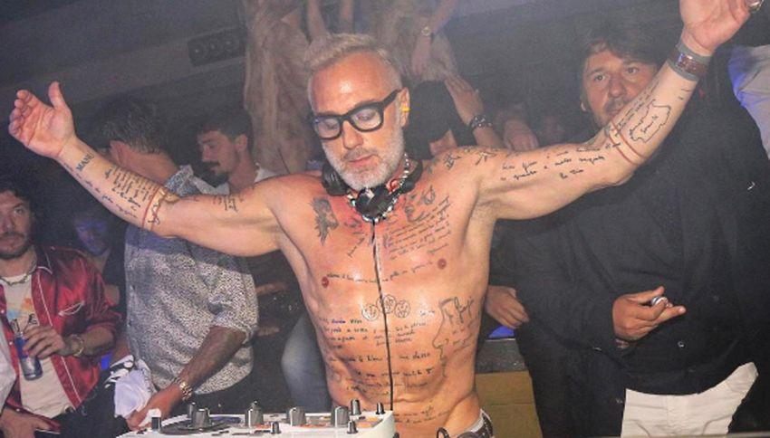 Quanto guadagna Gianluca Vacchi con le ospitate in discoteca?