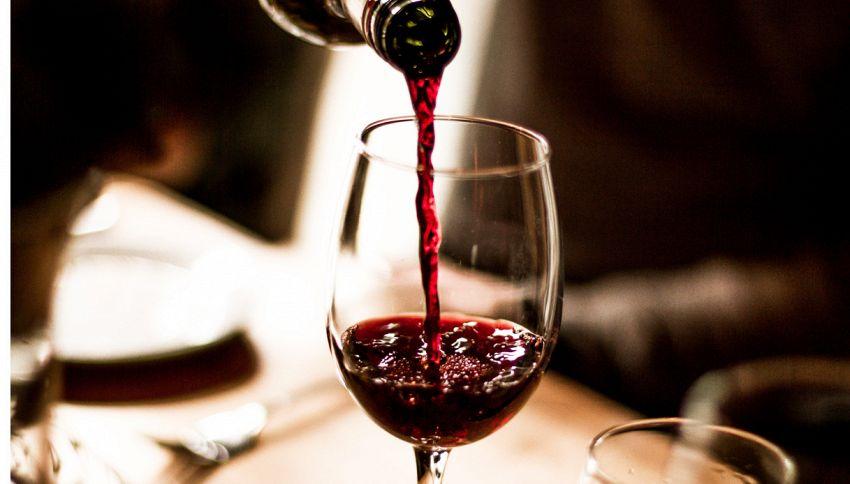 lI vino attiva il cervello più della matematica. È tutto vero