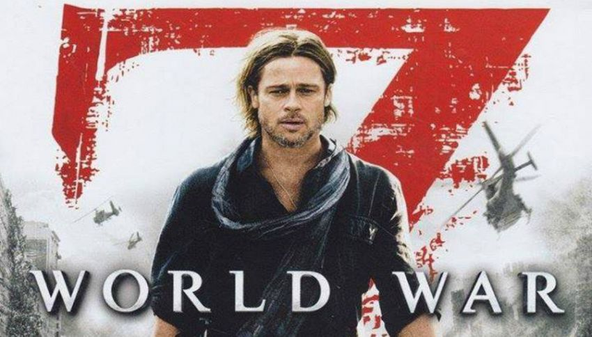 Word War Z: David Fincher dirigerà Brad Pitt nel Sequel