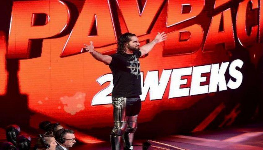 Il grande Wrestling torna in Italia: tappe a Roma e Bologna