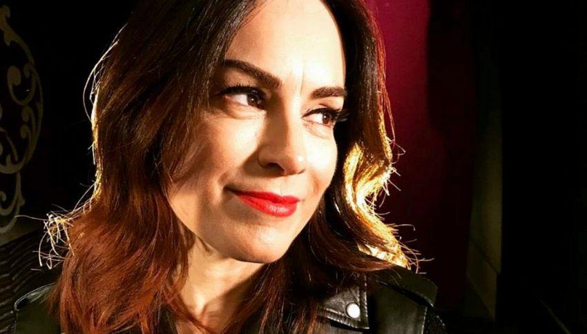 Alexia compie 50 anni e presenta il nuovo album