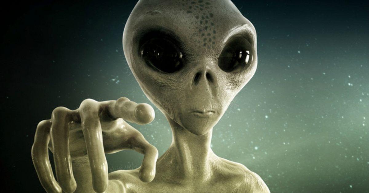 Gli alieni sono sulla terra la rivelazione dell 39 fbi for Avere una casa costruita sulla terra