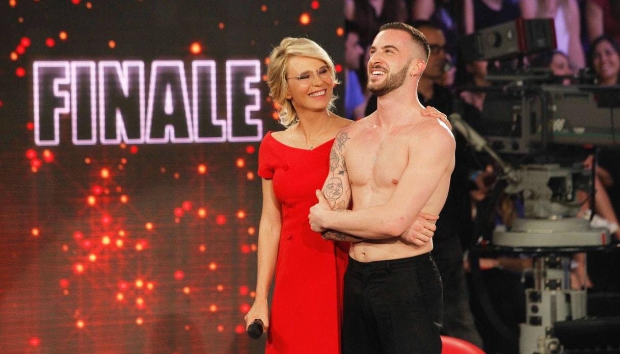Chi è Andreas Muller, il ballerino vincitore di Amici 2017