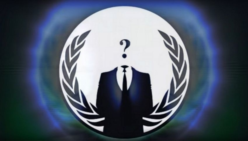 La terza guerra mondiale sta arrivando: il video di Anonymous