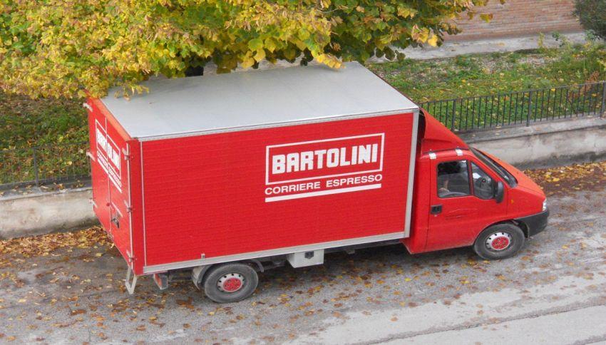 Come rintracciare pacco Bartolini