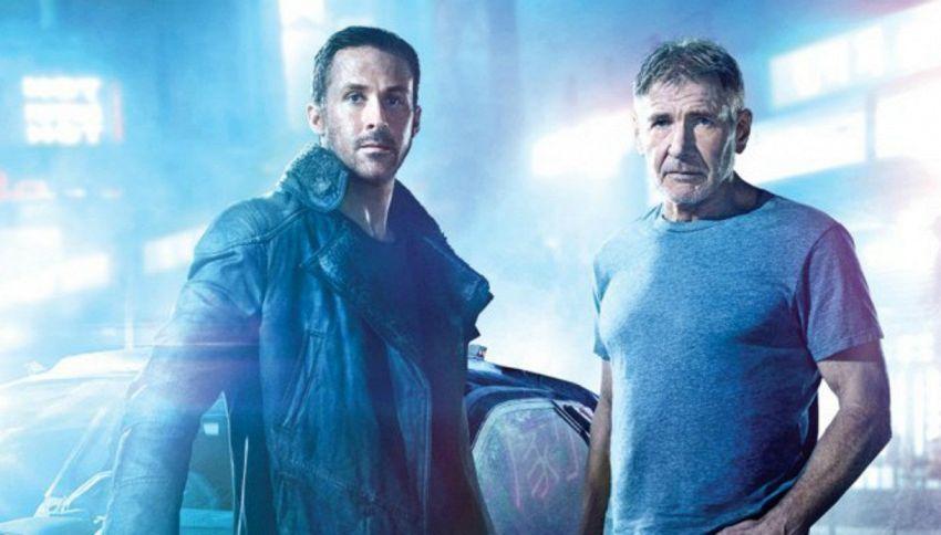 Tutto sul nuovo film di Blade Runner con Ryan Gosling
