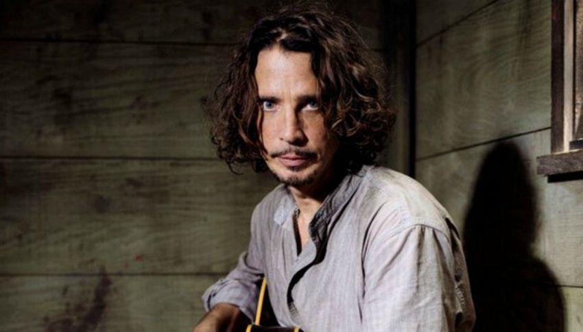 """Chris Cornell, il medico legale: """"Si è suicidato"""""""