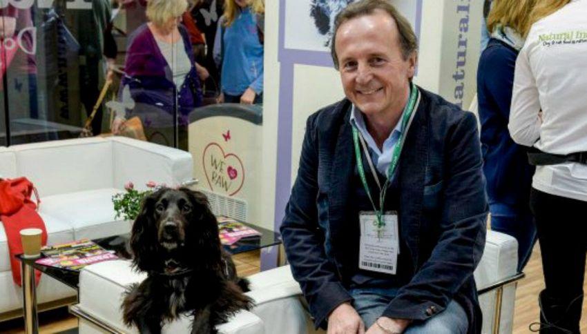 In Inghilterra il cane investigatore che trova i gatti scomparsi