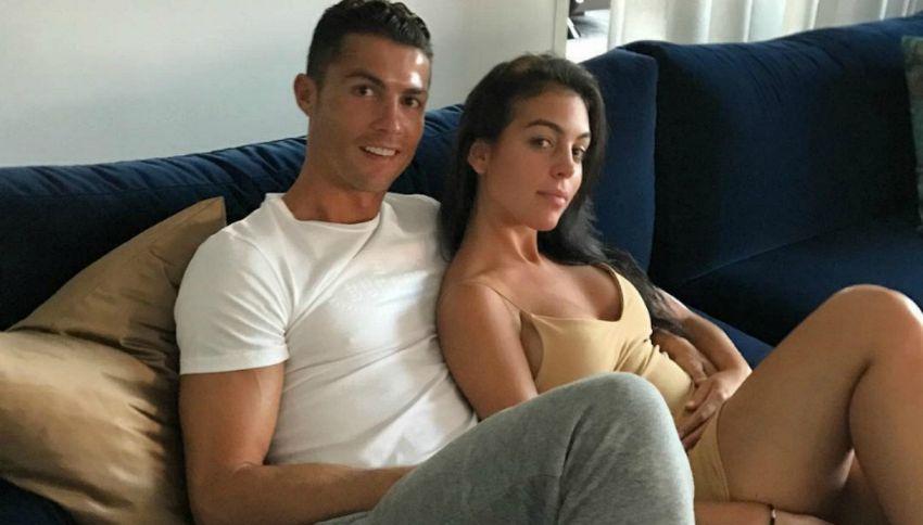 Chi è Georgina Rodriguez, la fidanzata di Cristiano Ronaldo